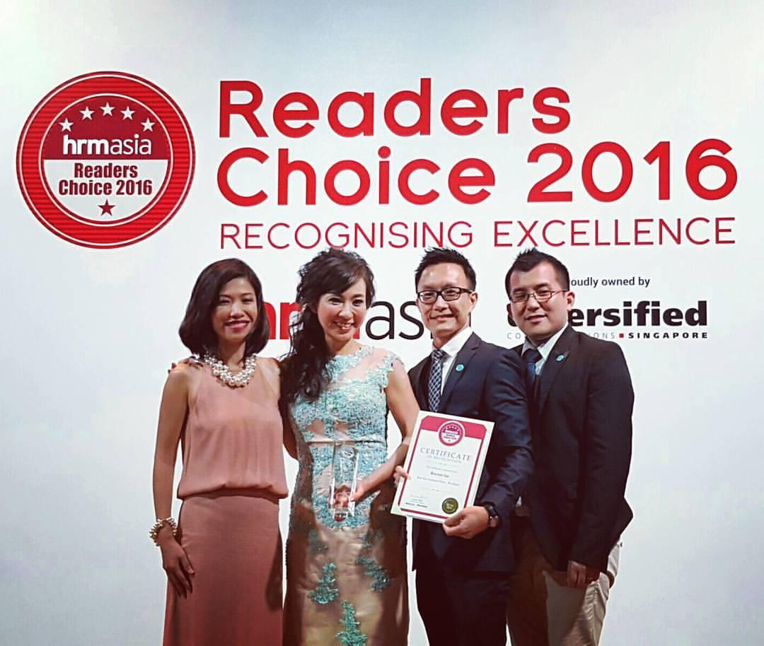 Best Boutique Recruitment Firm 2016